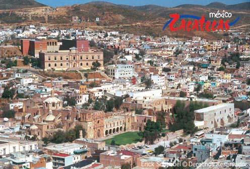 Zacatecas 0101W